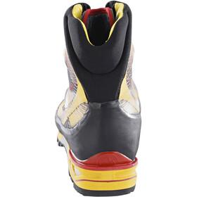 La Sportiva Trango Cube GTX Chaussures Homme, yellow/black